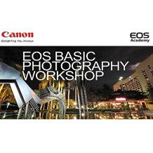 Canon EOS Workshop